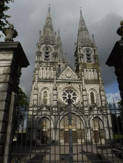 Curch of Ireland (Anglican) - Katherale